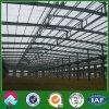 Taller pre dirigido de la estructura de acero con la ventilación natural (XGZ-SSW 257)