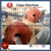Gravidade grande do ouro da capacidade que separa a máquina/rampa espiral do fabricante de China