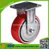 Hochleistungsfußrollen-Polyurethan-Rad