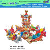 Hot Sale Carousel Electric Toys Lifting Merry-Go-Round (HD-10801)