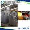incinerador do desperdício 300-500kgs/Time contínuo, incinerador do tratamento Waste