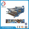 Roll to Roll Heat Press Machine for Roll Cloth Printing