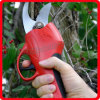 Koham Tools 30ampere Lithium Battery Flower Shrubs Scissors Electronic Pruners Powered Pruning Shears Bypass Loppers Electrical Secateurs Handheld Trimmers