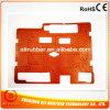 calefator flexível elétrico de 24V 200W 200*250mm Polyimide