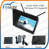 H005 Flysight 32channel 5.8GHz 7 '' LCD Monitor Video Receiver para Dji Phantom 2 Vision
