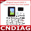 본래 Launch X431 v (다중 Languages를 가진 X431 PRO) WiFi/Bluetooth Tablet Full System Diagnostic Tool