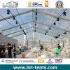 20X40m Raum-Dach-transparentes Hochzeits-Zelt für Luxuxpartei
