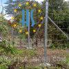 Гальванизированные столбы металла загородки фермы с низкой ценой