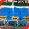 Het navulbare 12V 50ah Pak van de Batterij van het Lithium LiFePO4 Ionen voor ZonneStraatlantaarn
