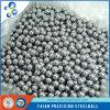 Bola de acero de pulido de acero inoxidable de la bola AISI304 de 0.4375 pulgadas