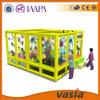 Estilo interno de madeira novo comercial do campo de jogos em China