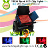 LED etapa luz / LED arandela de la pared 108PCS * 3W RGB LED 3en1 Edison