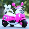 China-Batterie-Baby-elektrisches Motorrad scherzt elektrische Fahrt auf Auto