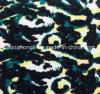O Aop R/Sp 95/5 Habijabi imprimiu a única tela feita malha Jersey para a senhora Vestuário