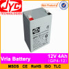 UPS Rechargeable Battery da longa vida 12V 4ah 20hr Mini