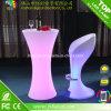 Illuminated Plastic Furniture