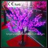 Luz del árbol de la decoración del día de fiesta LED