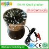Selling caliente Best Price Mini Quail Plucker Machine para Sale