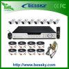 Sistema ao ar livre da câmara de vigilância (BE-9008H8RI)