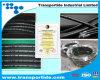 ISO-Bescheinigungs-hydraulischer Schlauch 2sn 1/4