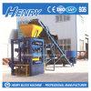Machine van het Blok van de Fabrikant van China de Concrete voor Verkoop