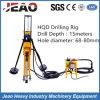 최신 판매! ! ! Sale Hqd70를 위한 바위 Portable Small Mining Drilling Rig