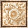 Azulejo esmaltado de cerámica material de la pared de la decoración de la calidad superior