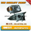 Hzj79 Pcikup Auto Car Front Head Light per Toyota Landcruiser