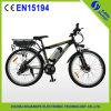 Moteur électrique de vélo de bicyclette de montagne d'exercice