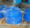 boyau étendu par PVC de l'eau 3 plate pour des applications d'agriculture