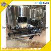 Equipo de la cervecería del equipo de la fabricación de la cerveza sistema eléctrico de la elaboración de la cerveza de 2-3 barriles