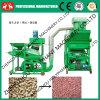 3000kg/H 40 anni di esperienza di coperture dell'arachide che rimuovono macchina