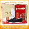 Boîte-cadeau de papier pour la chaussure