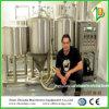 De Recepten die van het huis en van het Bier 100L Brouwende Systemen voor Verkoop testen