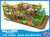 Relaxar o jogo interno dos miúdos do campo de jogos (QL-150512A)