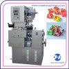 Envolvendo a máquina de empacotamento da embalagem automática da dobra da estaca do equipamento para doces