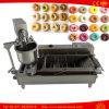 Machine de fabrication automatique de beignet de générateur commercial de l'électricité mini à vendre