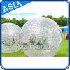Commerial Zorb Ball, boule de Zorb transparent avec les plus forts Couleurs Poignées à vendre