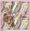 Abstarct Muster-kundenspezifische Schals für Frauen