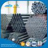 Galvanizzato o ricoperto di tubo di olio/tubi d'acciaio rotondi/ERW saldati o tubo quadrato