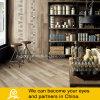 Estilo italiano del diseño del azulejo rústico de madera de la porcelana (Rovere Oliverio)