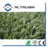estera artificial resistente al fuego sintetizada de la hierba del césped de 30m m que ajardina para el jardín