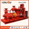 Sea D Transferência de água Bomba Diesel Motor centrífugos