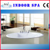 Wand-In der Massage-Badewanne (AT-001-2)
