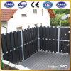 Poste caliente de la exportación WPC Fence/Fece de China