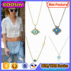 Ювелирные изделия Evil Eye Pendant Necklace способа для Women Wholesale