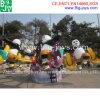 Panda Amusement Rides di Kung Fu da vendere (008)