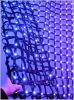 Exposição macia da cortina do diodo emissor de luz (RL-P75-LSS002)