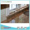 Filons-couches adaptés aux besoins du client de fenêtre de quartz avec la pierre de quartz pour Benchtops, Worktops
