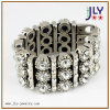 Pulsera de la joyería de traje de la manera/brazalete (JLY-1006)